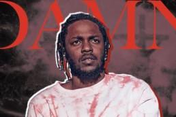 Amsterdamse Muziekschool Kendrick Lamar Damn